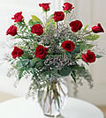 Dozen Red RosesPAD7-2985