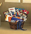 Chocolate Lover's BasketHITF157-3